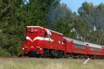 The Grand Circle Rail Cruise