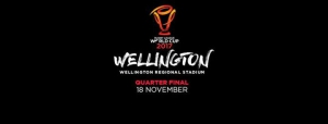 Rugby League World Cup Quarter Final