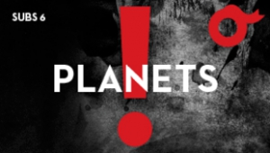 Orchestra Wellington: Planets