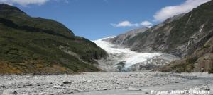 The Glaciers