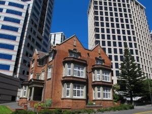 Turnbull House