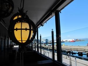 Wellington Waterfront Restaurant