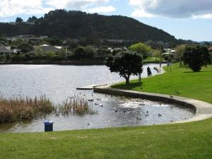 Whitby Lakes