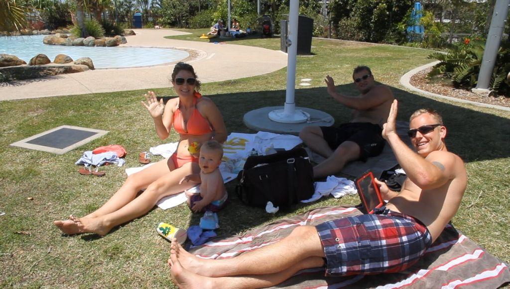 Bluewater Lagoon, Mackay