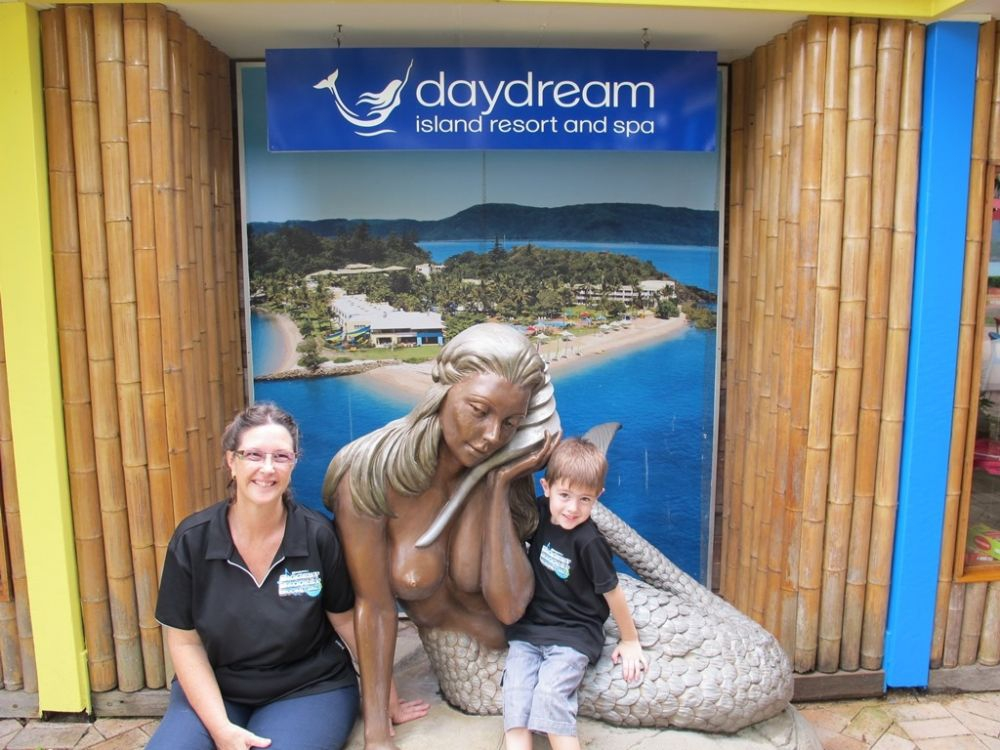 Whitsundays Family Fun