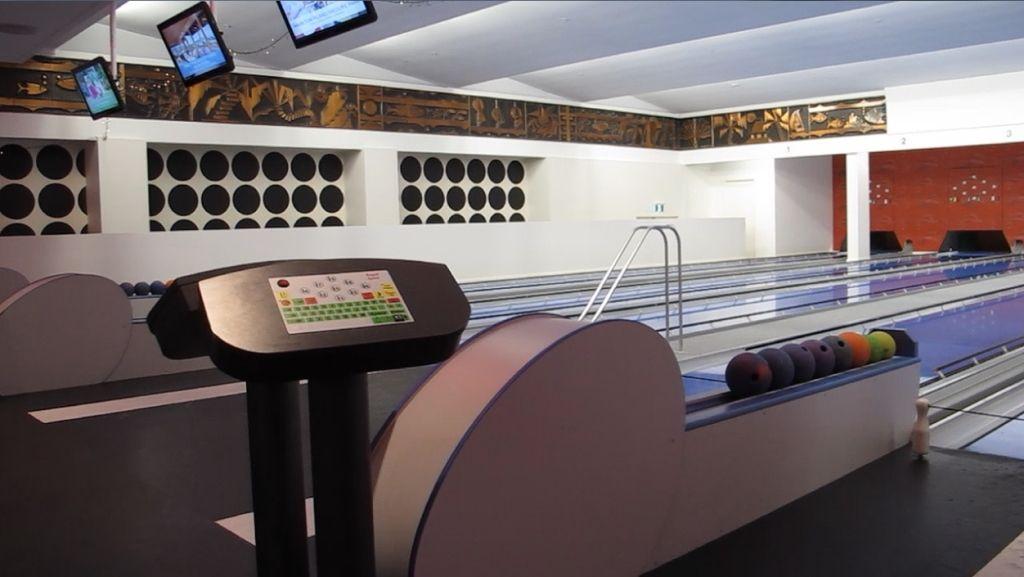 Hamilton Island bowling