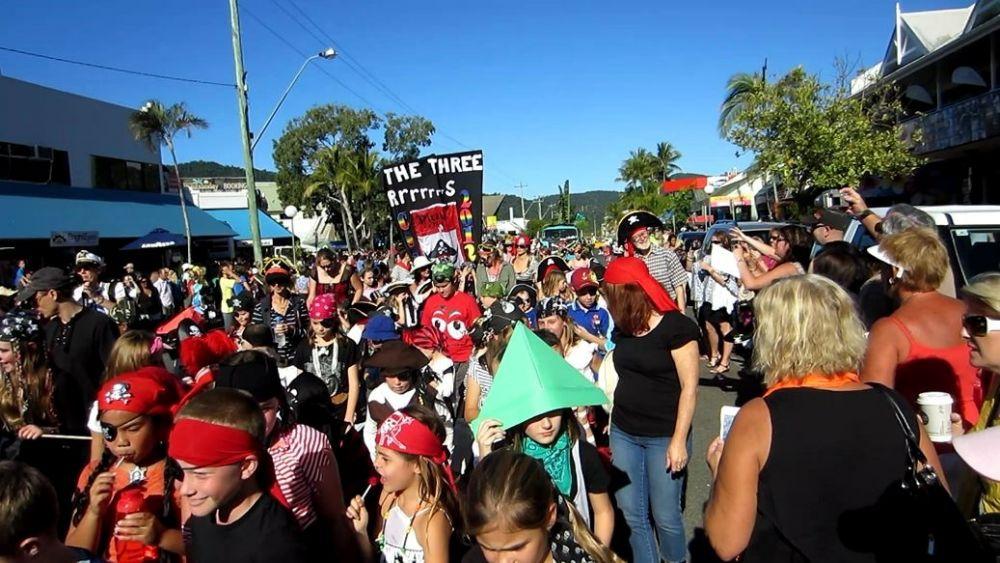 Airlie Beach Reef Festival