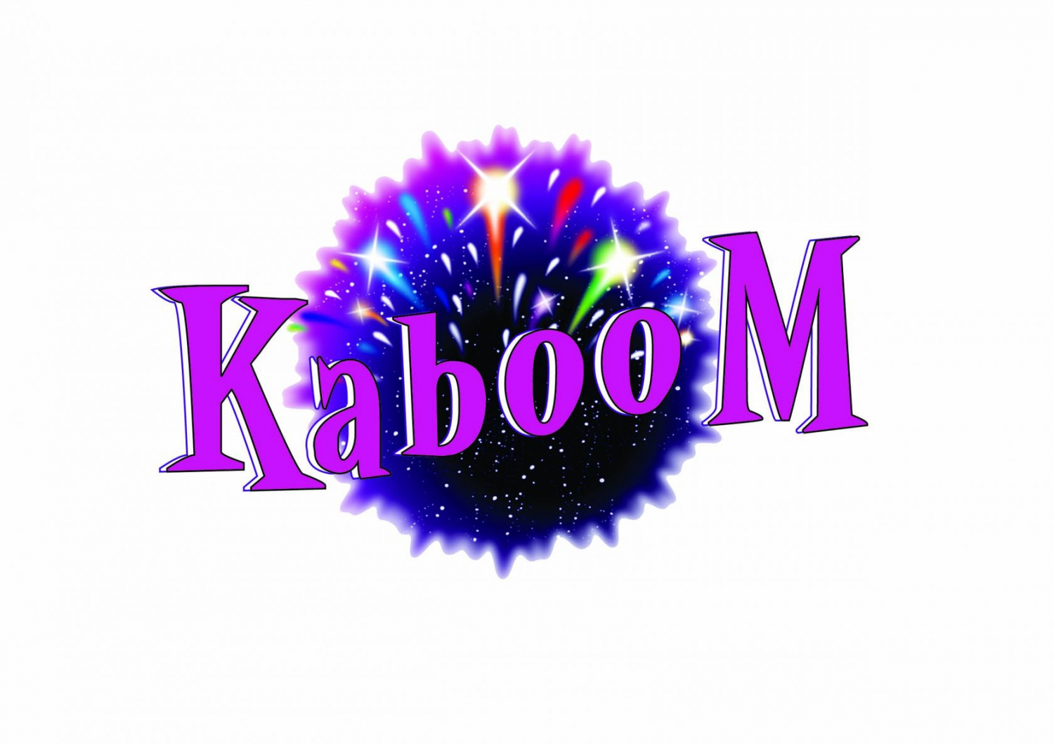 Kaboom on November 4th