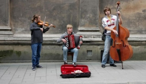 Live Music in York