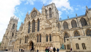Must-See At The Minster
