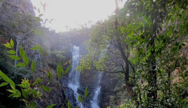 Kundalila Falls (13°09