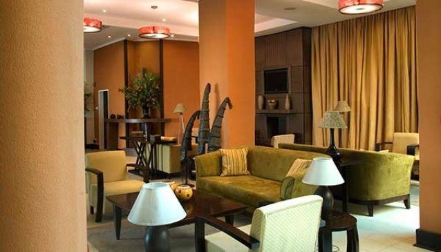 Protea Hotel Lusaka In Zambia