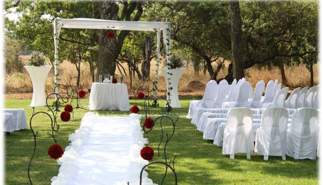 Getting Married in Zimbabwe?