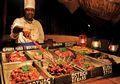 Food, Zimbabue