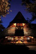 Victoria Falls Safari Lodge 2