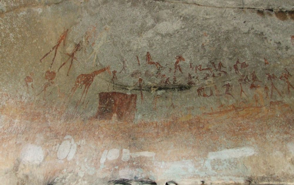 Matobo Rock Art