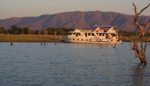 Sail Into Serenity on Beautiful Lake Kariba