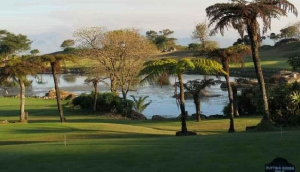 Time to Tee-Off in Zimbabwe