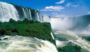 Victoria Falls - A Natural Wonder
