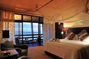 Bumi Hills Bedroom