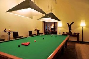 Bumi Hills Pool Room