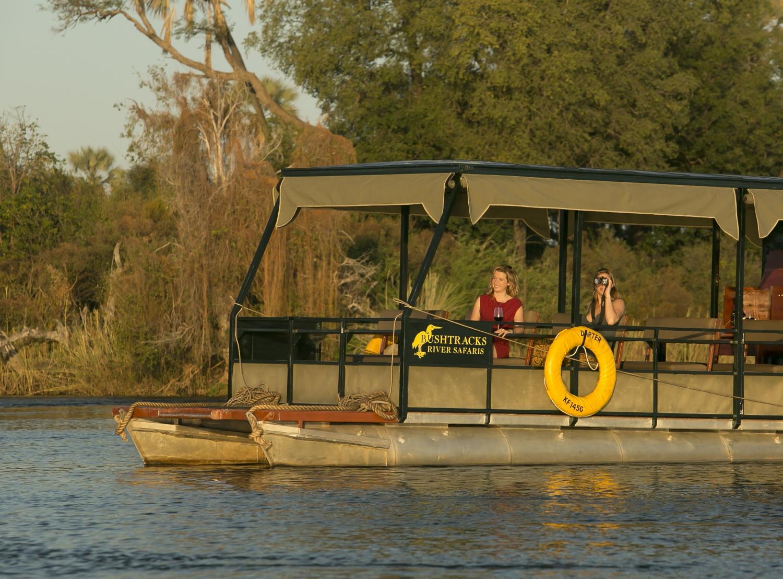 Bushtracks River Safaris