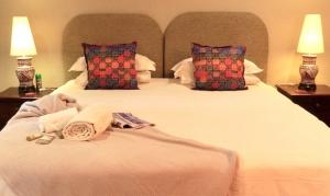 Casa Kadiki Bed And Breakfast