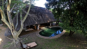 Chishakwe Ranch River Camp