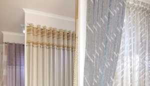 Dream Curtains And Drapes