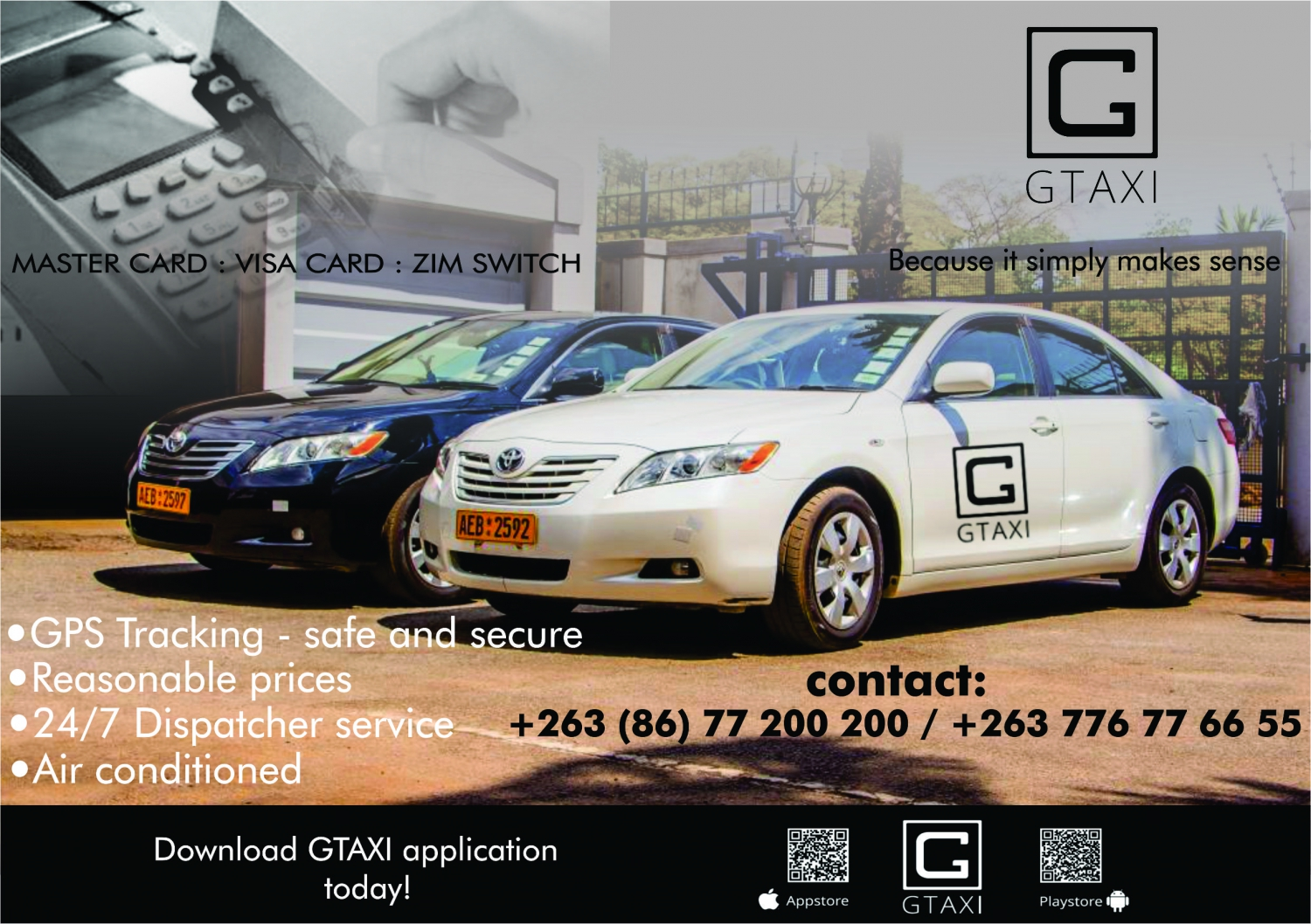 GTAXI