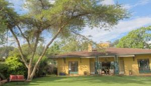 Jacana Gardens Guest Lodge