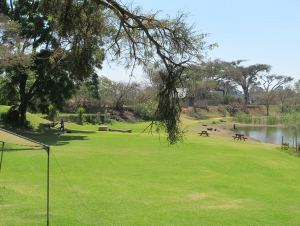 Best Child Friendly Restaurants And Leisure Centres - Harare