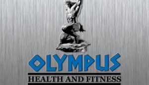 Olympus Health and Fitness Gym