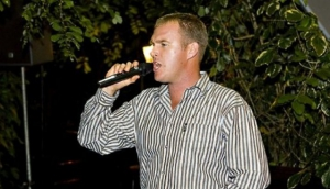 Paul Bowen Live Music