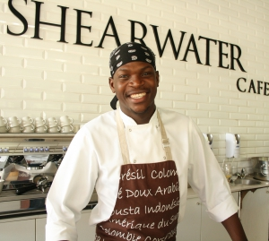 Shearwater Cafe