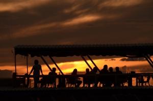 Shearwater Zambezi Sunset Cruise