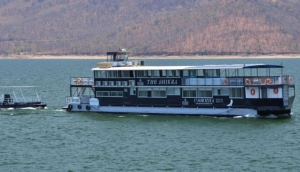Best Houseboats On Lake Kariba
