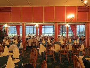 Troutbeck Resort Dining Room