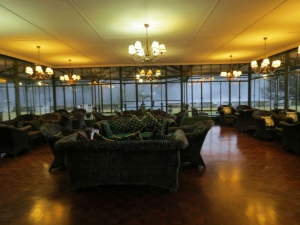 Troutbeck Resort Sun Lounge