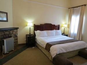 Troutbeck Resort Deluxe Room