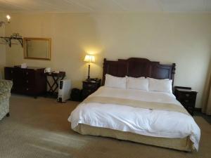 Troutbeck Resort Garden Room