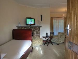 Toutbeck Resort Garden Room