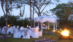 Best Wedding Venues in Zimbabwe