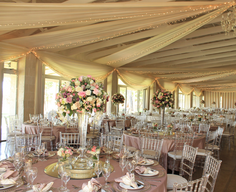 Wild Geese Lodge Weddings