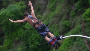 Wild Horizons Bungee Jump