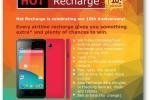 Hot Recharge - 10th Anniversary