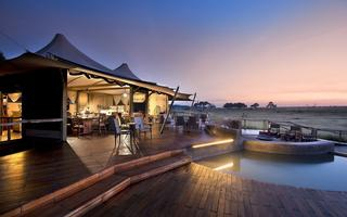 African Bush Camps - Zimbabwe Package 2017
