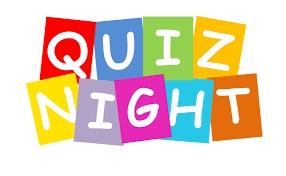 Fun Quiz Night May 2nd 2017