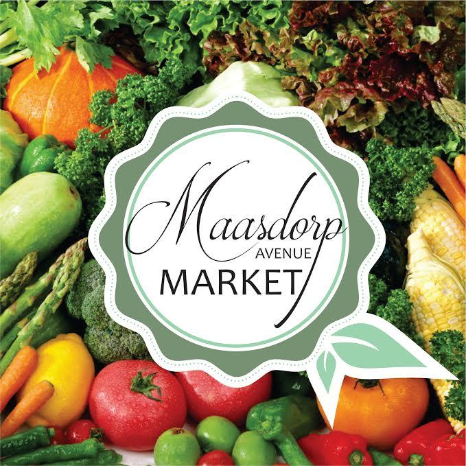 Maasdorp Avenue Market