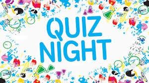 Mashonaland Irish Association Quiz Night.